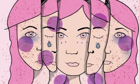 Denunciar a violência doméstica: um ato de coragem