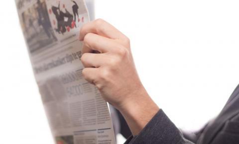 Quase 34 milhões de brasileiros não têm acesso à informação jornalística local