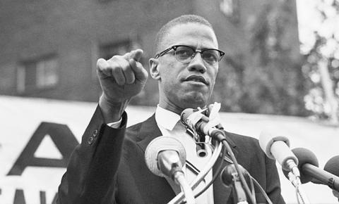 Malcolm X: 56 anos da morte de um dos maiores líderes negros da história