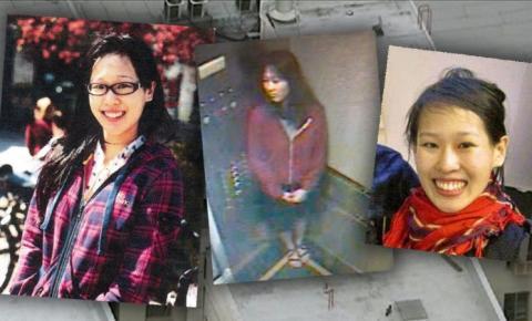 Do Canadá para o hotel Cecil: Os ultimos passos de Elisa Lam