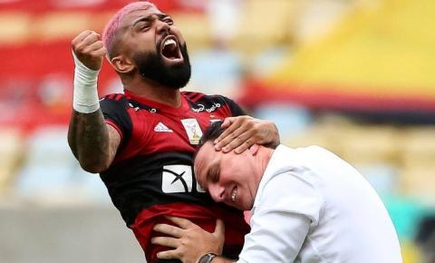 Flamengo de Ceni busca o bicampeonato brasileiro dentro do Morumbi