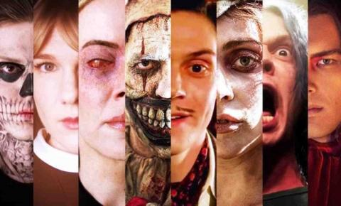 As conexões entre as nove temporadas de American Horror Story
