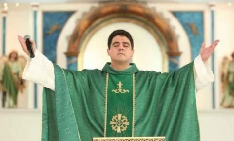 Polícia e MP dizem que áudios permitem reabrir investigação sobre Padre Robson de Oliveira