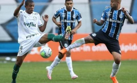 Começa a disputa pelo título da Copa do Brasil: Palmeiras e Grêmio devem fazer jogo duro em primeira decisão
