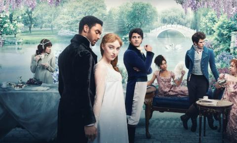 Bridgerton: Simone Ashley vai viver o papel da protagonista da 2ª temporada