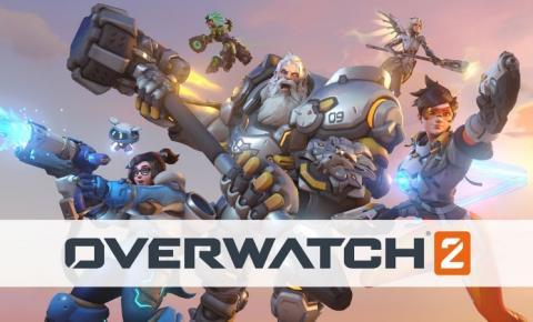 Overwatch 2 é anunciado durante a BlizzCon 2021