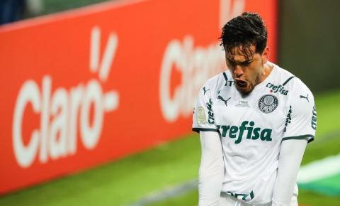 Palmeiras garante ótima vitória sobre o Grêmio pela final da Copa do Brasil