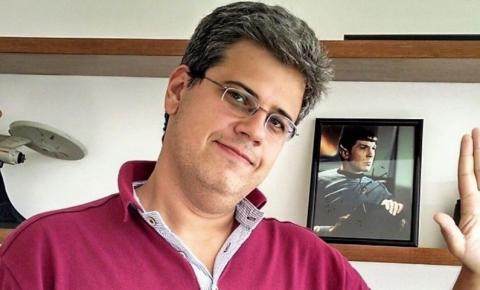 Jornalismo e divulgação científica: uma entrevista com Salvador Nogueira, da Folha de S.Paulo