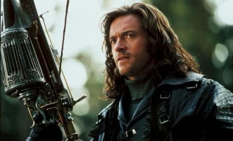 Van Helsing, o caçador de monstros mais temido do século XIX