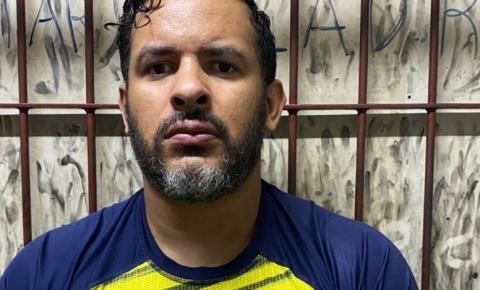 Polícia prende suspeito de participação no roubo de Guarulhos