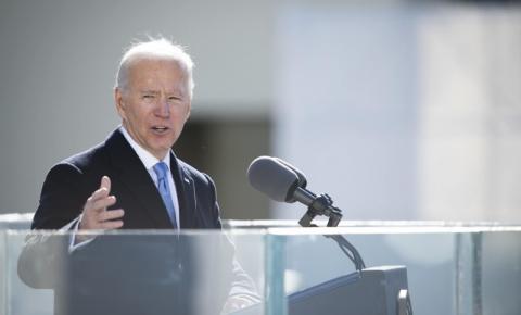 Joe Biden autoriza ataque aéreo as milícias da Síria