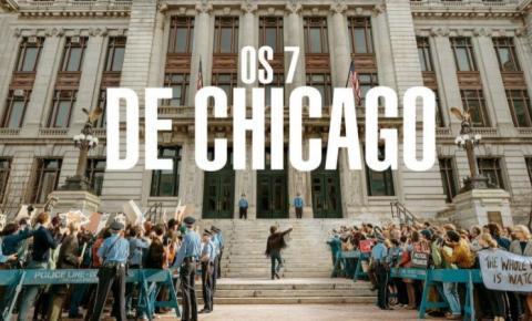 'Os 7 de Chicago', entenda a história do polêmico julgamento de manifestantes nos anos 60