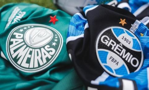 Quem vai ficar com a o título da Copa do Brasil: Palmeiras e Grêmio decidem neste domingo