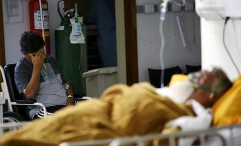 Brasil bate recordes de mortes diárias com média móvel acima de mil durante 11 dias consecutivos