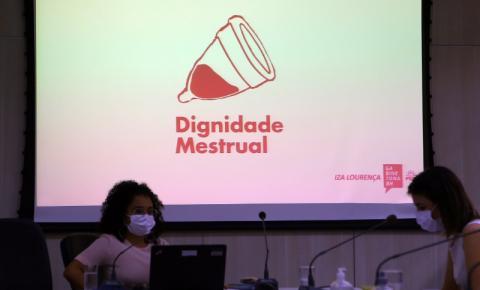 Pobreza menstrual e os impactos da pandemia