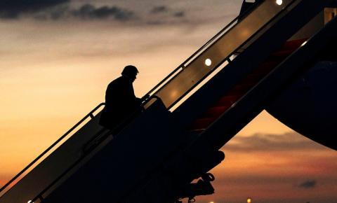 Donald Trump busca dominar o Partido Republicano