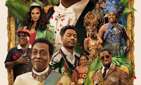Um Príncipe em Nova York 2 e a importância de artistas negros fora do cenário criminalista