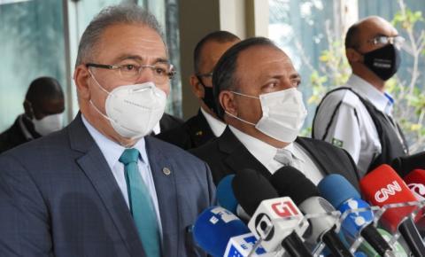 Conheça Marcelo Queiroga, novo ministro da Saúde do governo Bolsonaro
