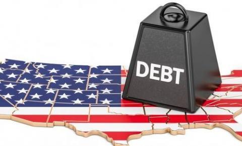 Resgate Econômico: O cavalo de Tróia da dívida pública americana