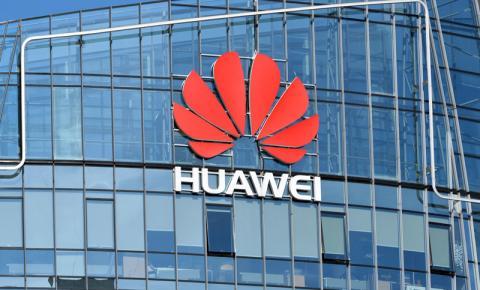 Briga de gigantes afeta a empresa chinesa Huawei