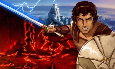 O Sangue de Zeus: como o final criou terreno para a 2º temporada