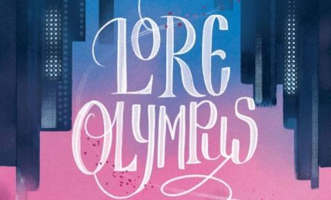 Lore Olympus | Webtoon ganhará versão física
