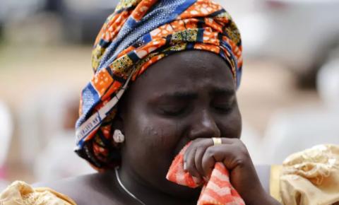 Nigéria: sequestros são
