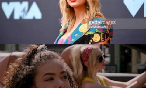 Ginny e Georgia: Do auge a crítica da Taylor Swift