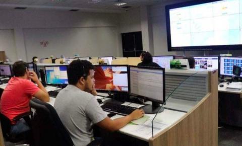 190 de Manaus já recebeu mais de 188 mil ligações falsas