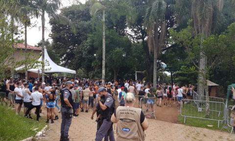 Polícia fecha o cerco e intensifica as investigações em festas clandestinas