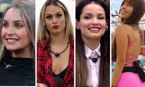 Entenda como os looks das participantes do BBB21 falam sobre personalidade