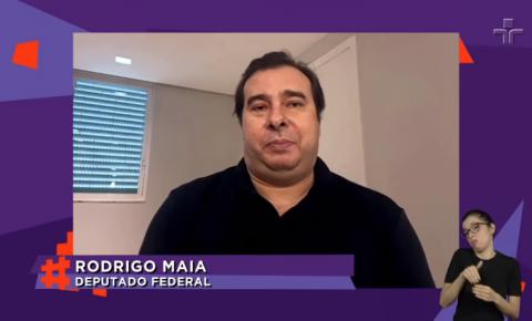 CPI contra Pazuello e Bolsonaro deve acontecer em 2021, afirma Maia