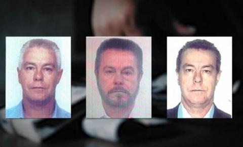 """Um traficante disfarçado: """"cabeça branca"""" se escondeu da polícia por 30 anos"""