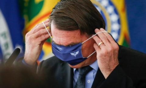 Bolsonaro compara estado de sítio com Lockdown