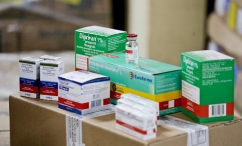 Sem remédio, intubações são ineficientes