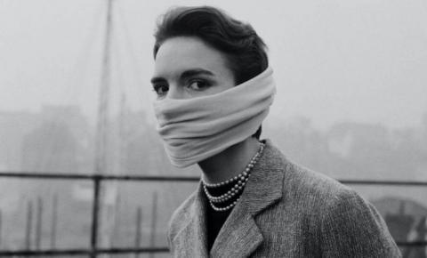 As pandemias na literatura