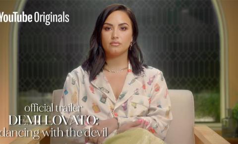 Demi Lovato está pronta para começar de novo