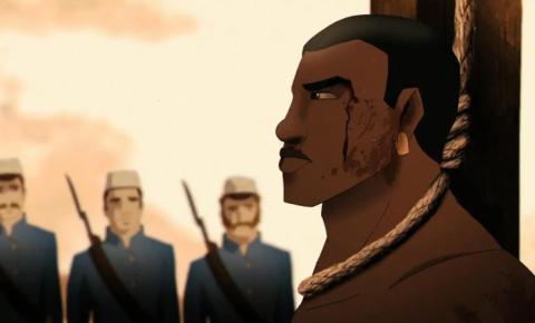 A história da animação brasileira