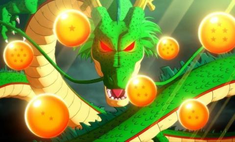 Todos os dragões de Dragon Ball: a lenda das sete esferas