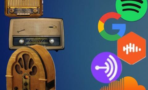 Sofia: o retorno das radionovelas pelos serviços de streaming