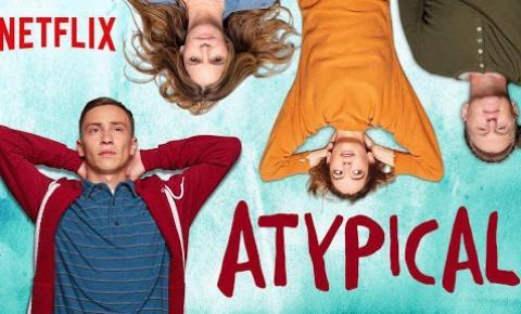 ATYPICAL: Emoção e Conscientização