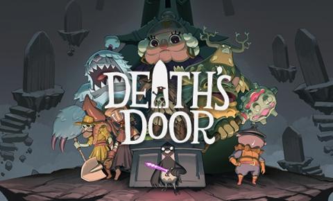 Death's Door é o mais novo jogo independente da Microsoft