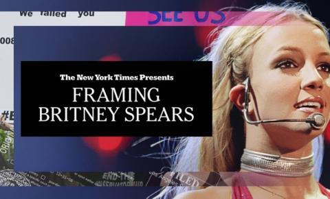 Britney Spears: da ascensão a prisão da fama