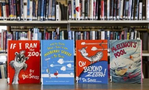 Casos de discriminação na literatura infantil