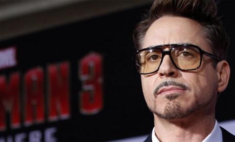 A queda e a ascensão de Robert Downey Jr