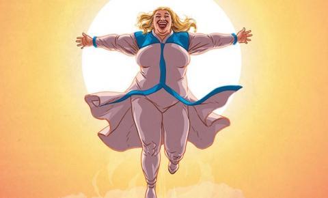 Nem DC, nem Marvel - super-heróis dos quadrinhos criados por outras editoras