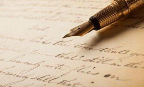 A crônica que revela a poesia
