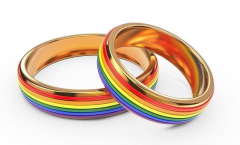 A conquista do primeiro casamento civil homoafetivo do mundo comemora seu 20º aniversário