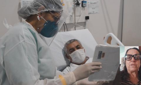 De humano pra humano: como os médicos lidam com o tratamento de pacientes com COVID-19