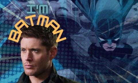 Jensen Ackles é confirmado no elenco de Batman: O Longo Dia Das Bruxas